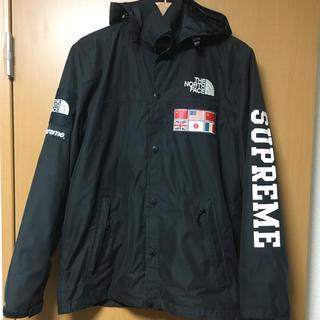 シュプリーム(Supreme)のSupreme North Face  coaches Jacket(マウンテンパーカー)