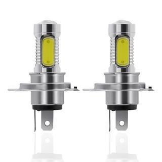 交換用 バルブ H4 LEDバルブ ヘッドライト(車外アクセサリ)