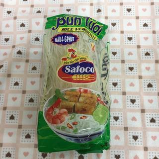 4袋 ベトナム Bun Tuoi  ビーフン(乾物)