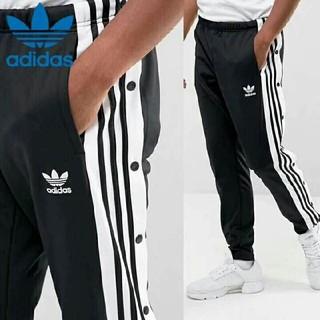 アディダス(adidas)のアディダス 無地 長パンツ S/M/L/XLサイズ(チノパン)