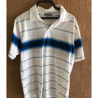 シマムラ(しまむら)のポロシャツ メンズTシャツ(ポロシャツ)