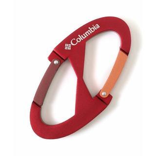 コロンビア(Columbia)のColumbia コロンビア キーリング キーホルダー新品未使用(キーホルダー)