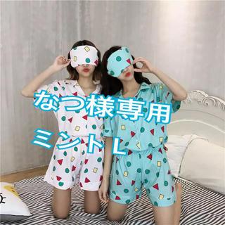 なつ様専用 パジャマ  ルームウェア(パジャマ)