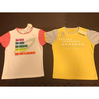 パラディーゾ(Paradiso)のpina3さま専用  パラディーゾ レディースTシャツ セット(ウェア)