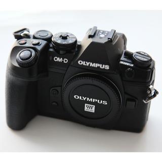 オリンパス(OLYMPUS)の☆美品☆オリンパスOM-D E-M1 Mark II(ミラーレス一眼)