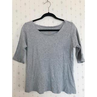 イチナナキュウダブルジー(179/WG)の179/WG Tシャツ グレー(Tシャツ(半袖/袖なし))
