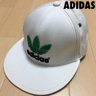 アディダス(adidas)の#3258 ADIDAS アディダス キャップ 帽子(キャップ)