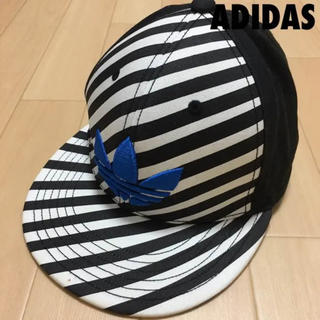 アディダス(adidas)の#3259 ADIDAS アディダス キャップ 帽子(キャップ)