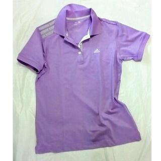 アディダス(adidas)のadidas ゴルフ、テニスウェアS(Tシャツ(半袖/袖なし))