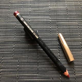 イヴサンローランボーテ(Yves Saint Laurent Beaute)の新品未使用 YSL リップライナー/リップペンシル No.1 深みのある赤(リップライナー)