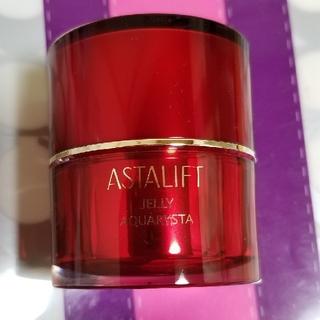 アスタリフト(ASTALIFT)の未使用◆40gジェリーアクアリスタ(ブースター / 導入液)