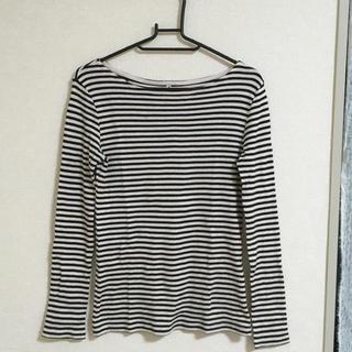ハニーズ(HONEYS)の横縞Tシャツ(Tシャツ(長袖/七分))