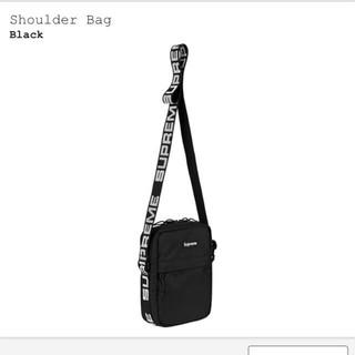 18ss supreme ショルダーバッグ shoulder bag(ショルダーバッグ)