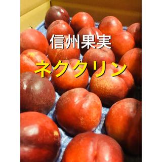 ネクタリン 12玉 秀品 クール便(フルーツ)