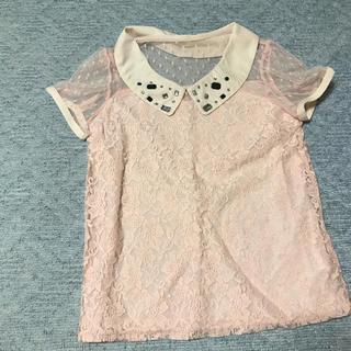 エムズコレクション(M's collection)のTシャツ(Tシャツ(半袖/袖なし))