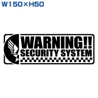 エアフォース世田谷ベースセキュリティステッカーカッティングステッカーデカール(車外アクセサリ)