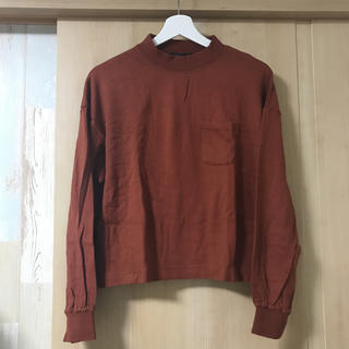 ダブルクローゼット(w closet)のW closet ◈ Tシャツ(Tシャツ(長袖/七分))