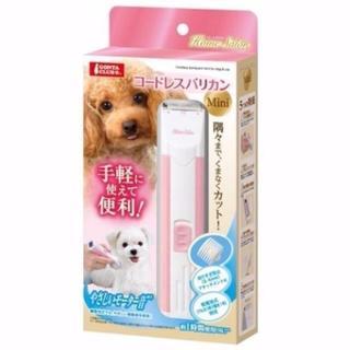 新品・犬用バリカン トリマー  新品 送料こみ(犬)