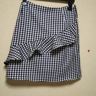 セシルマクビー(CECIL McBEE)のセシルマクビーキュロットスカート(キュロット)