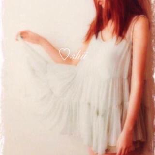 スナイデル(snidel)の藤井リナちゃん 3色買い❤️ フリルロンパース 正規品 送料込み スナイデル(オールインワン)
