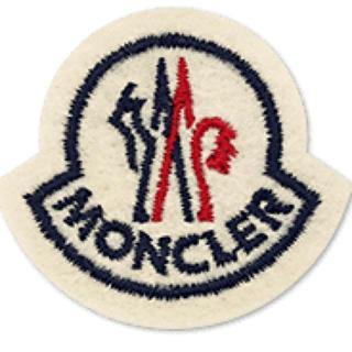 モンクレール(MONCLER)の(求)モンクレールk2 黒 T5以上のサイズ(ダウンジャケット)