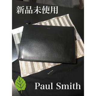 ポールスミス(Paul Smith)の新品未使用 ・ポールスミス クラッチバック(その他)