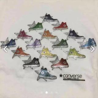 コンバース(CONVERSE)のTシャツ converse(Tシャツ(半袖/袖なし))