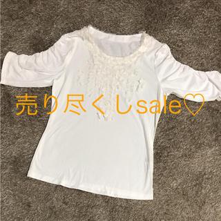 売り尽くしsale(Tシャツ(半袖/袖なし))