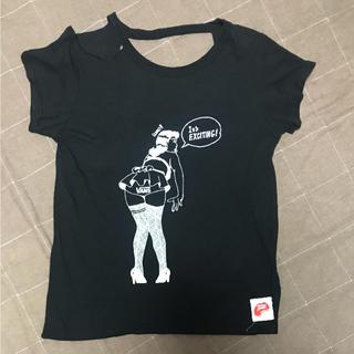 スライ(SLY)のSLY×VANS コラボ Tシャツ(Tシャツ(半袖/袖なし))