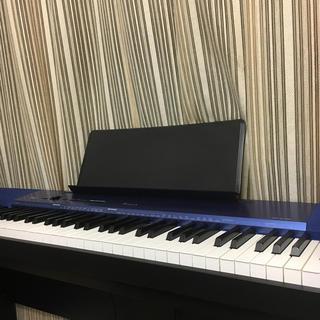 カシオ(CASIO)のCASIO PriviA PX-A100(電子ピアノ)