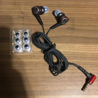 オーディオテクニカ(audio-technica)のcks990 (ヘッドフォン/イヤフォン)