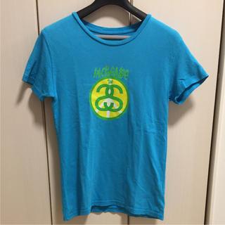 ステューシー(STUSSY)のアンパンマン様専用 stussy ステューシー Tシャツ(Tシャツ(半袖/袖なし))