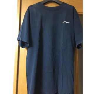トゥエンティファイブ(TWENTY FIVE)の古着メンズTシャツLサイズ(Tシャツ/カットソー(半袖/袖なし))