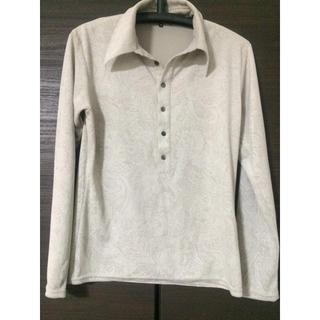 シェラック(SHELLAC)のSHELLAC/シェラック/開襟シャツ/ポロシャツ/Tシャツ(Tシャツ/カットソー(七分/長袖))