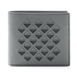 ボッテガヴェネタ(Bottega Veneta)のBOTTEGA VENETA  メンズ 二つ折り 財布 新品(折り財布)