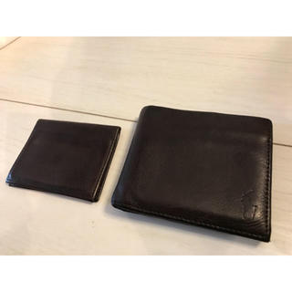 ポロラルフローレン(POLO RALPH LAUREN)のポロラルフローレンの財布セット(折り財布)
