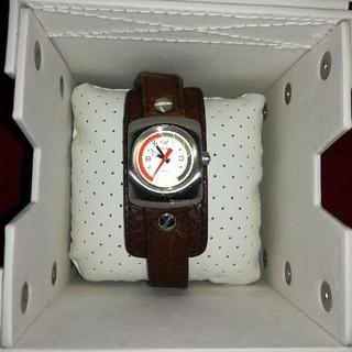 ディーゼル(DIESEL)のDIESEL腕時計ユニセックス(腕時計(アナログ))