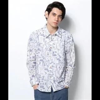 メルシーボークー(mercibeaucoup)のmercibeaucoup チズシャツ(Tシャツ/カットソー(七分/長袖))