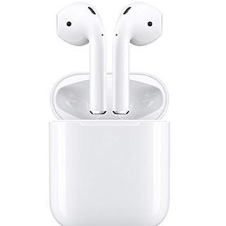 アップル(Apple)のクーポン利用可能! Apple正規品 AirPods(ヘッドフォン/イヤフォン)