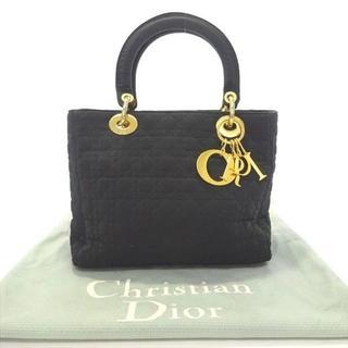 クリスチャンディオール(Christian Dior)のクリスチャン ディオール Christian Dior ハンドバッグ 1053(ハンドバッグ)