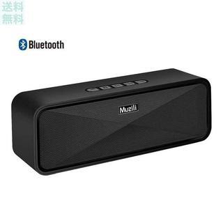 Bluetooth スピーカー speaker Muzili(スピーカー)