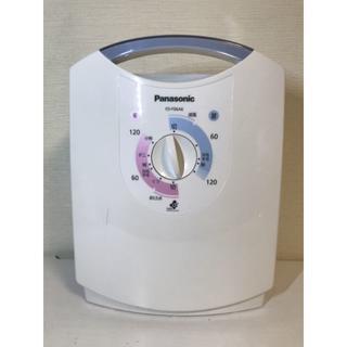 パナソニック(Panasonic)の≪未使用≫ Panasonic ふとん乾燥機 マットタイプ FD-F06A6(衣類乾燥機)