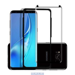 Samsung Galaxy S8 保護フィルム-DOSMU(保護フィルム)