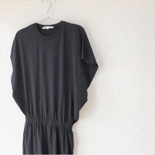 エンフォルド(ENFOLD)のエンフォルド ENFOLD ワンピース ドレス 完売品!(ロングワンピース/マキシワンピース)