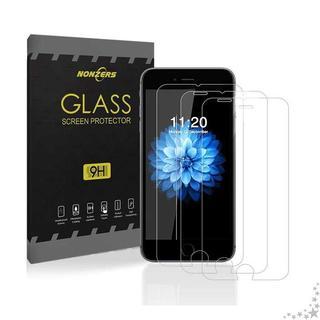 iPhone 6s Plus 6 Plus 強化ガラスフィルム(保護フィルム)