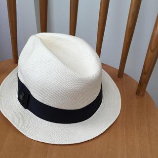 パナマハット(Panama Hat)のパナマ ハット(麦わら帽子/ストローハット)