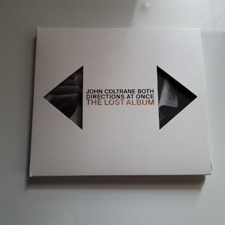(ハーツ様専用)John Coltrane +david bowie(ジャズ)
