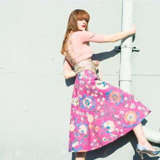 リリーブラウン(Lily Brown)の【新品未使用】Lily Brown レースアップトップス(カットソー(半袖/袖なし))