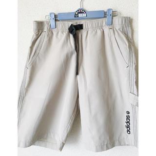 アディダス(adidas)のアディダス半ズボン  メンズL(ショートパンツ)