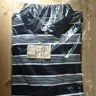 ムジルシリョウヒン(MUJI (無印良品))の無印良品Sサイズ ポロシャツ(ポロシャツ)
